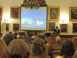 PhD_SessaoAbertura_Luis Sambo